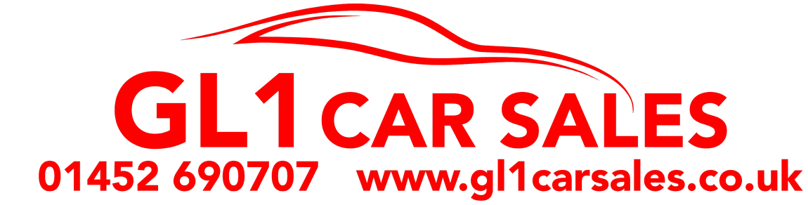 GL1 Car Sales Ltd Logo